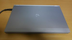 EliteBook 2170p/CT