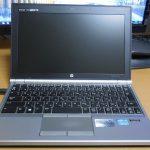 EliteBook 2190p