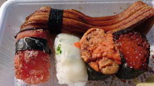 お寿司第二弾