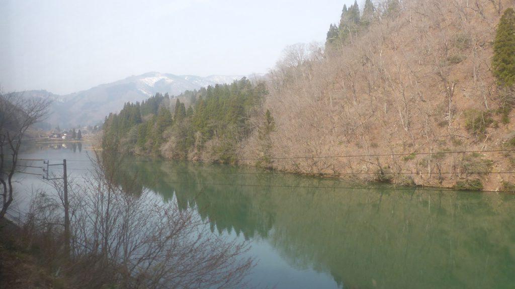 山間の景色2